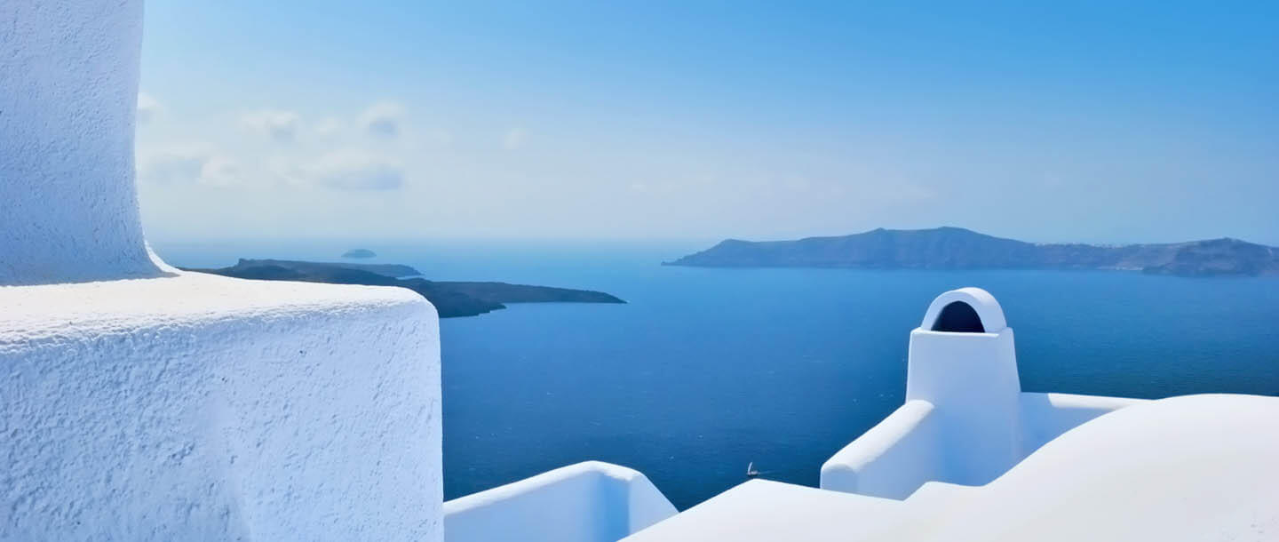 Ferries to Greece and Greek islands
