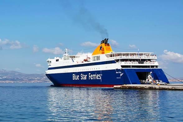 Greek Islands To Turkey Ferry Schedules