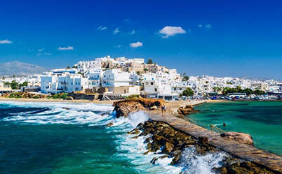 Why is Naxos so famous?