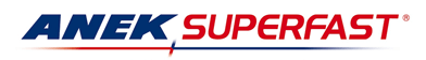 K/X ANEK-SUPERFAST small logo