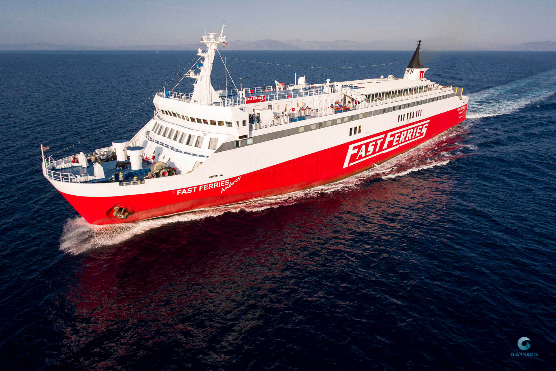 Fast Ferries: Ferry boat tickets, Reviews, Photos, Boats