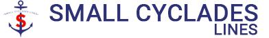 MIKRES KYKLADES small logo