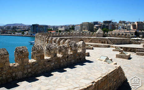 Heraklion 1