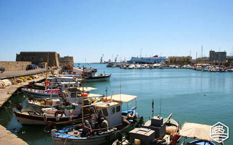 Heraklion 2