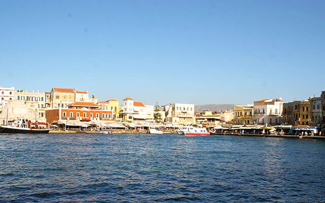 Minoan Lines requests to operate ferries to Chania