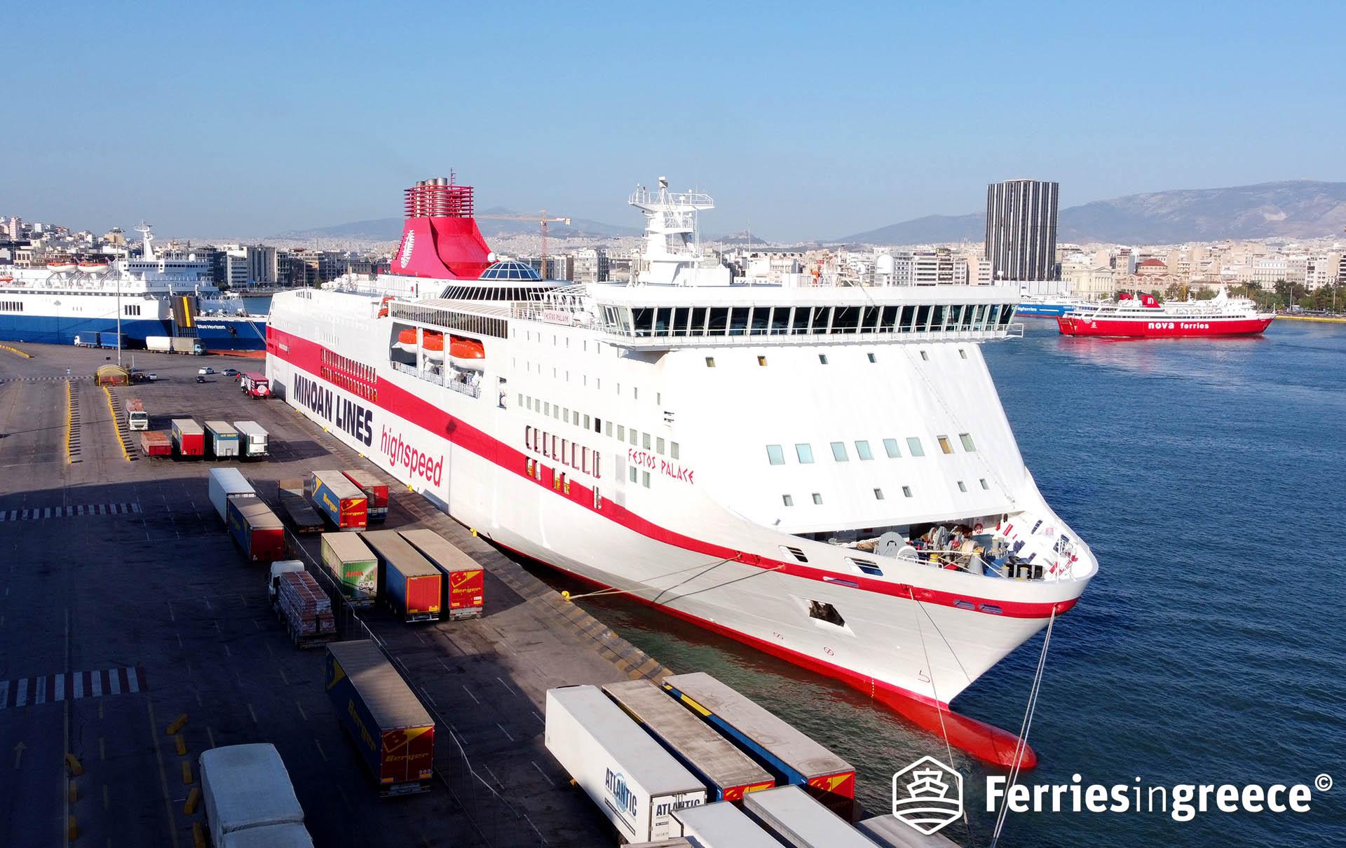 Blue Star Ferries Cabins Blue Star Naxos Ferry Blue Star