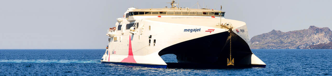 Sea Jets Mega Jet