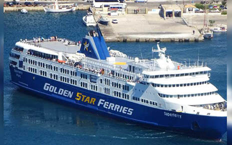 Superferry 1